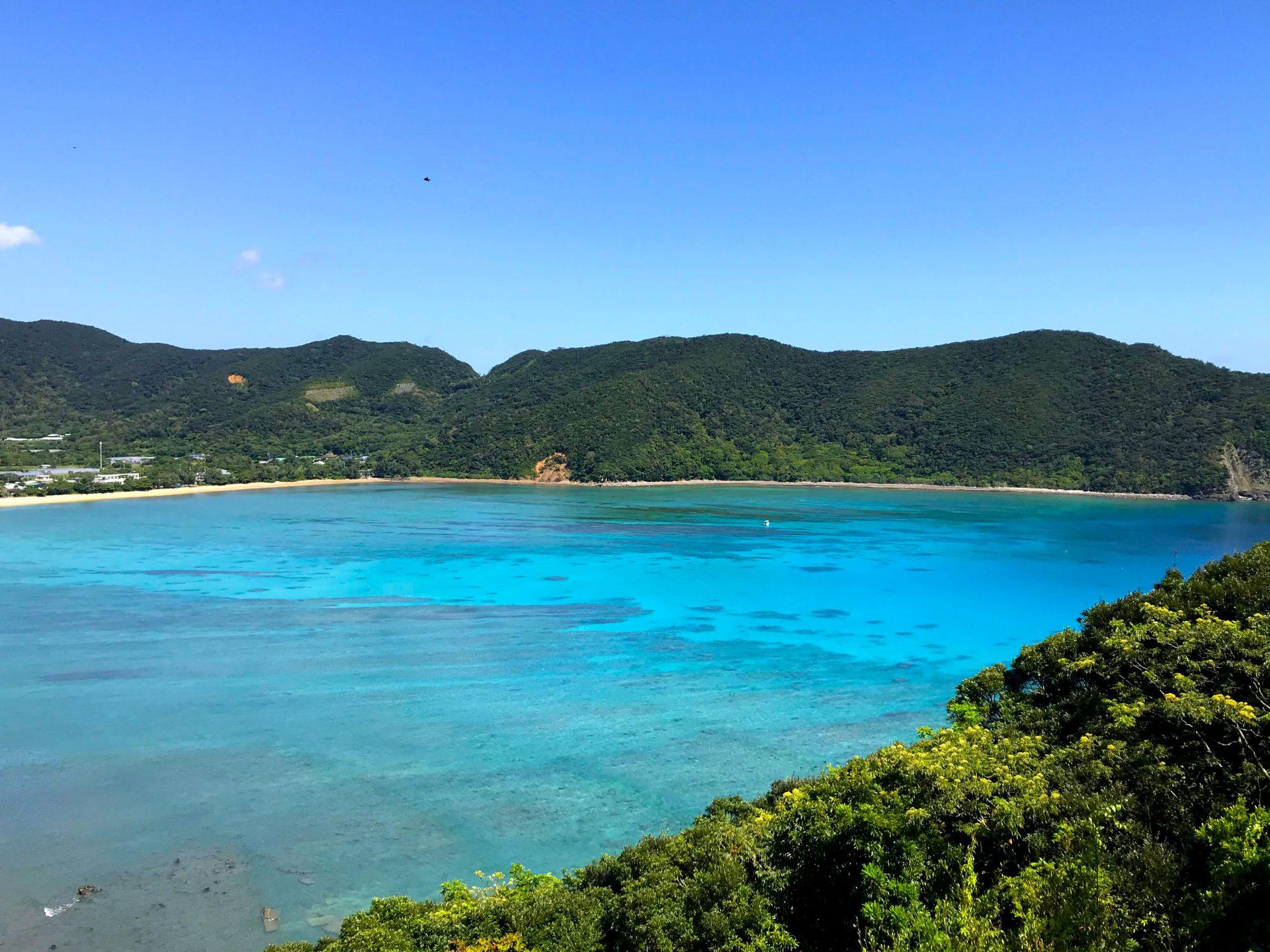 奄美大島 南部 海水浴 おすすめ ビーチ