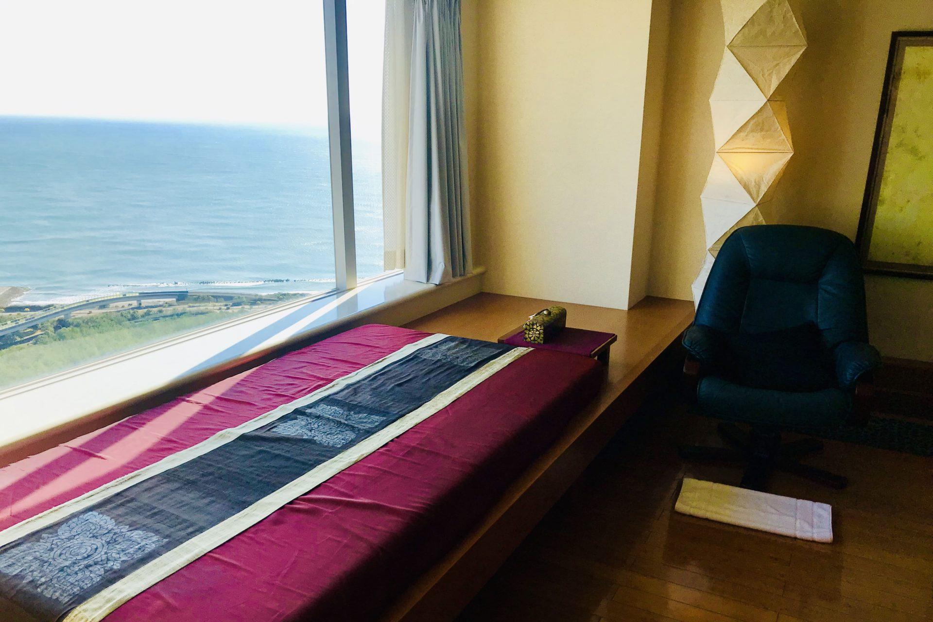 バンヤンツリー・スパ 宮崎 リゾートホテル シェラトン グランデ オーシャン