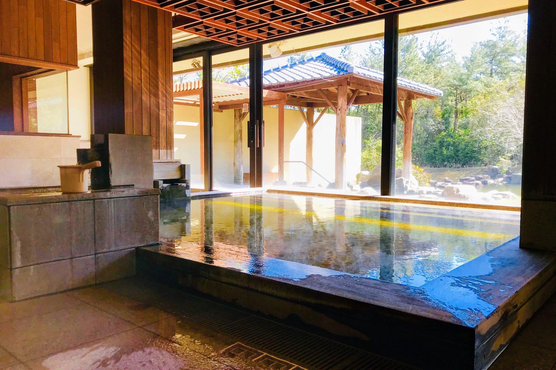 新月 温泉 宮崎 リゾートホテル シェラトン グランデ オーシャン