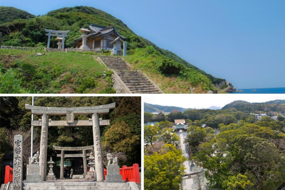 宗像大社 宗像市 福岡 観光 名所 人気 スポット 九州 旅行 観光 おすすめ