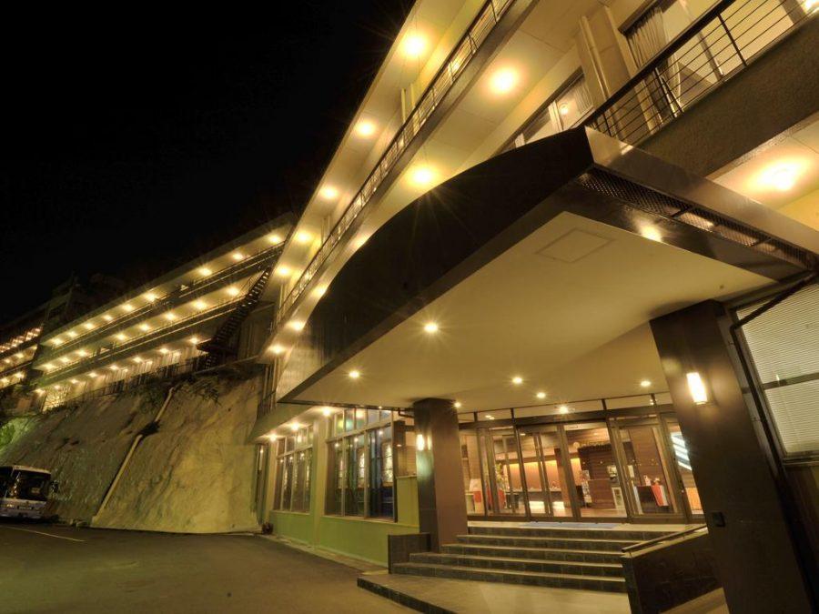 長崎にっしょうかん 長崎 夜景 ホテル 宿 おすすめ 旅行 九州 観光