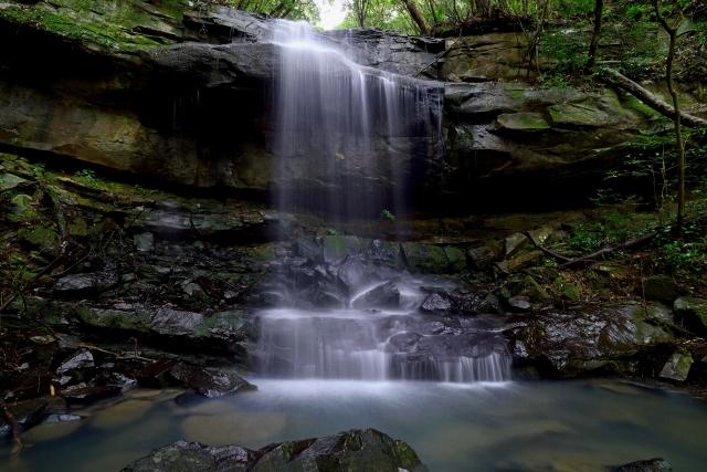 神掛けの滝 熊本 天草 観光 スポット 地 おすすめ 九州 旅行