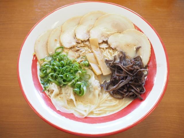 熊本ラーメン 熊本 食べ物 ご当地 グルメ 有名 人気