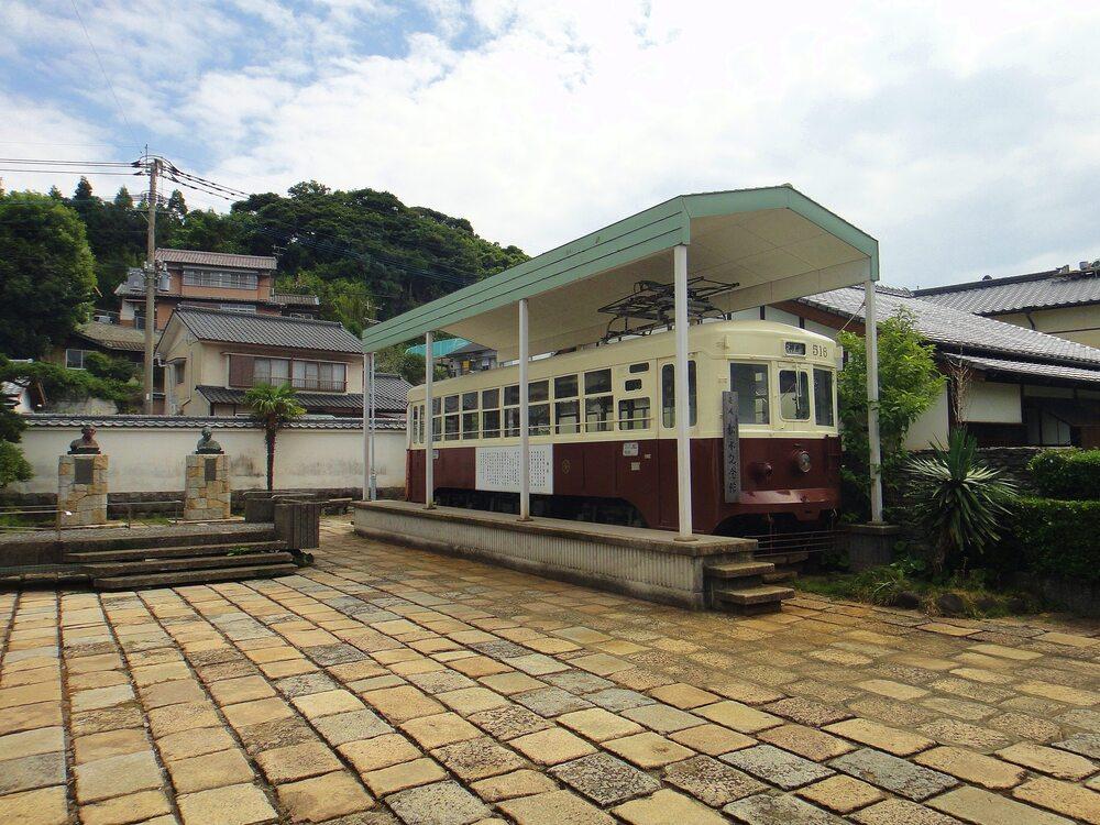 松永安左エ門記念館 長崎 壱岐島 観光 スポット 地 おすすめ 旅行