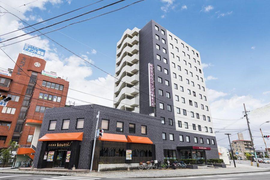ホテルウィングインターナショナル熊本八代 熊本県 おすすめ 宿 ホテル 九州 旅行 観光