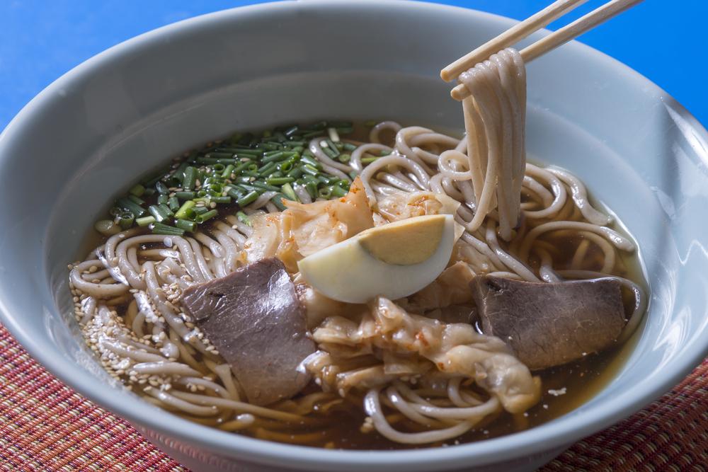 別府冷麺 大分 ご 当地 グルメ 名物 料理 B級 九州 旅行 観光 おすすめ