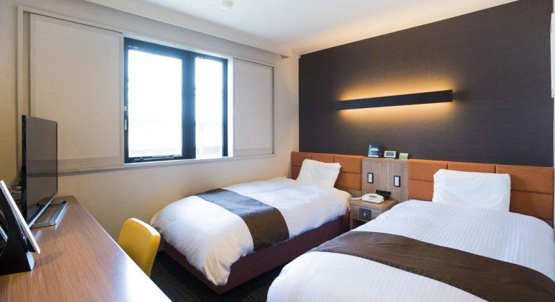 かごしまプラザホテル天文館 鹿児島 おすすめ ホテル 旅館 宿 旅行 観光