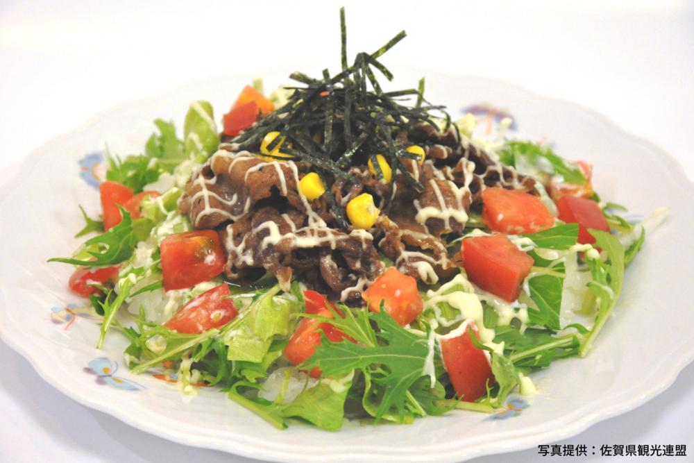 シシリアンライス 佐賀 有名 な 食べ物 ご当地 グルメ 九州 旅行 観光