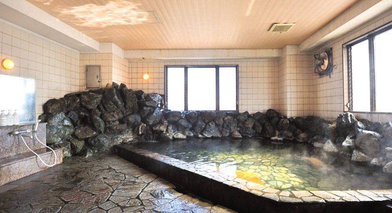 ホテルサンバリー アネックス 別府温泉 宿 大分 ホテル 温泉 おすすめ 九州 旅行 観光