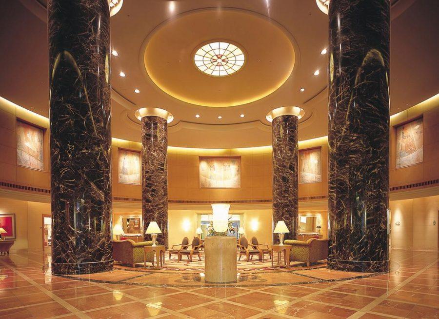 ホテルオークラ福岡  福岡市 博多区 ホテル おすすめ 旅行 観光