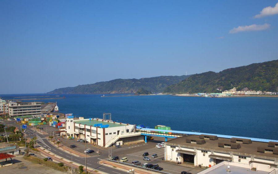 奄美ポートタワーホテル 奄美大島 おすすめ ホテル 九州 旅行 観光