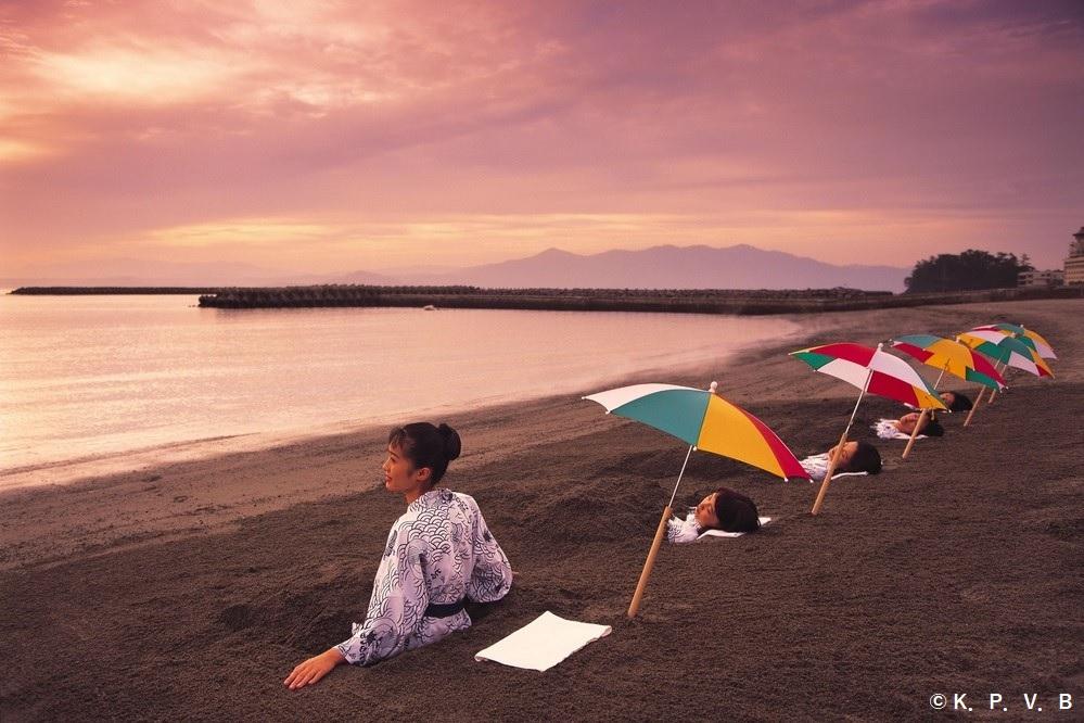 砂むし会館 砂楽 鹿児島 観光 名所 人気 スポット 九州 旅行 おすすめ