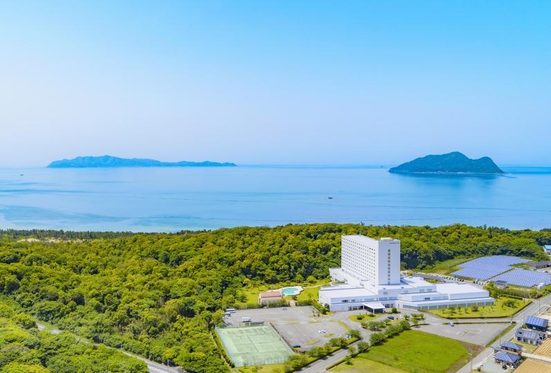 ロイヤルホテル宗像 福岡 宗像 観光 おすすめ 旅行 九州