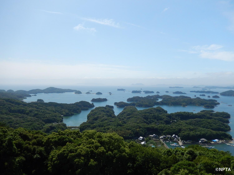 展海峰 佐世保市 長崎 絶景 スポット 九州 旅行 観光 自然 おすすめ