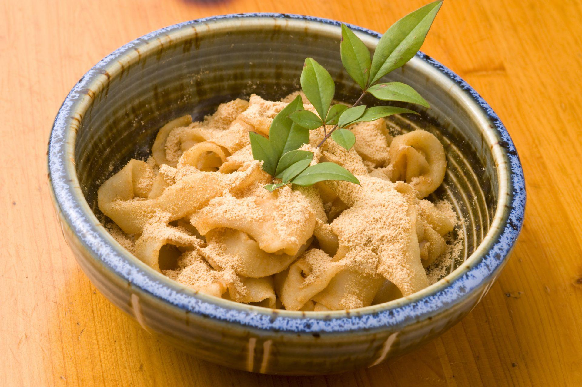 やせうま 大分 ご 当地 グルメ 名物 料理 B級 九州 旅行 観光 おすすめ