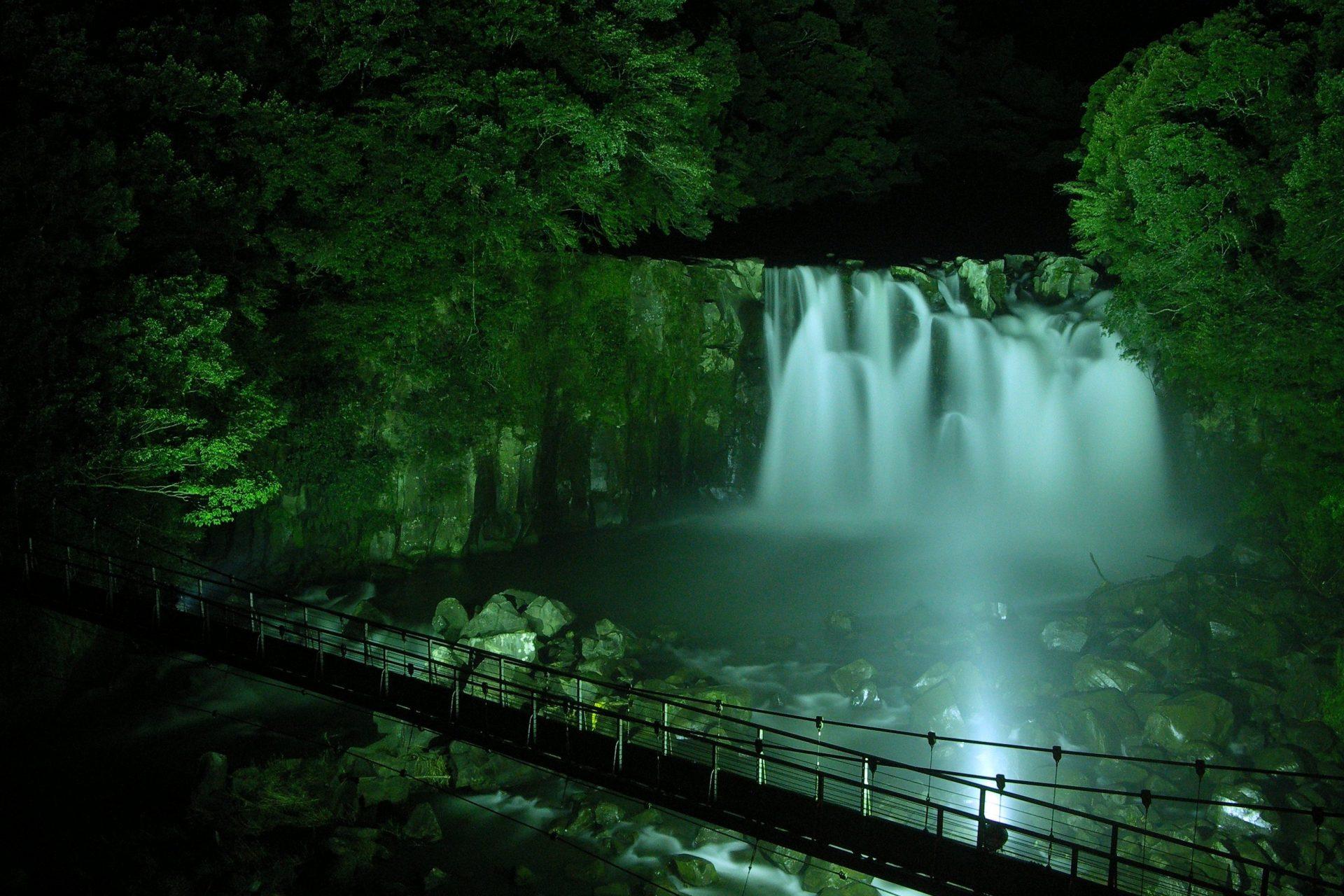 関之尾滝 都城市 宮崎 絶景 スポット 九州 旅行 観光 自然 おすすめ