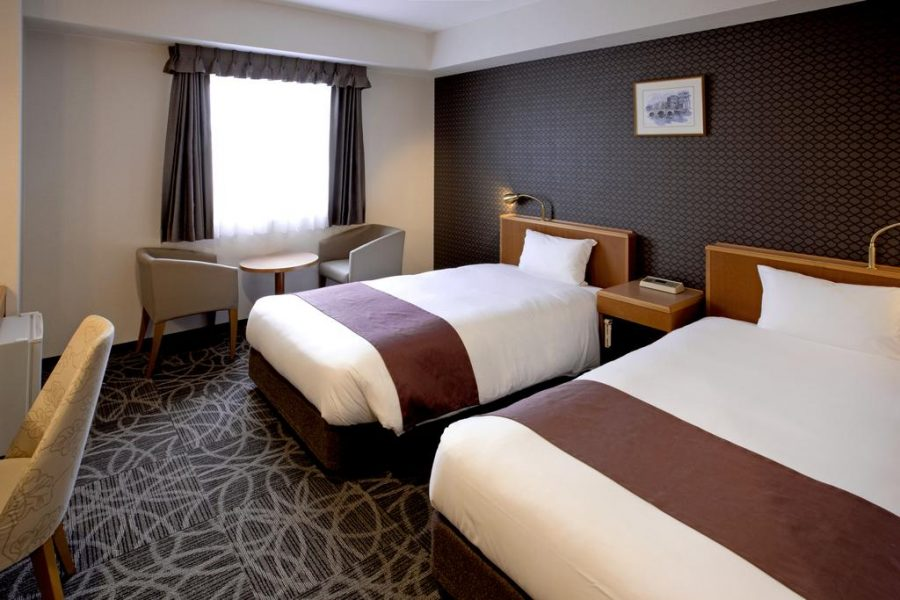 八百治博多ホテル  福岡市 博多区 ホテル おすすめ 旅行 観光