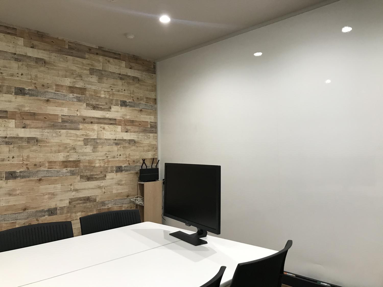 会議室 奄美 市 名瀬 コワーキング スペース Work Style Lab Inno テレワーク 奄美大島