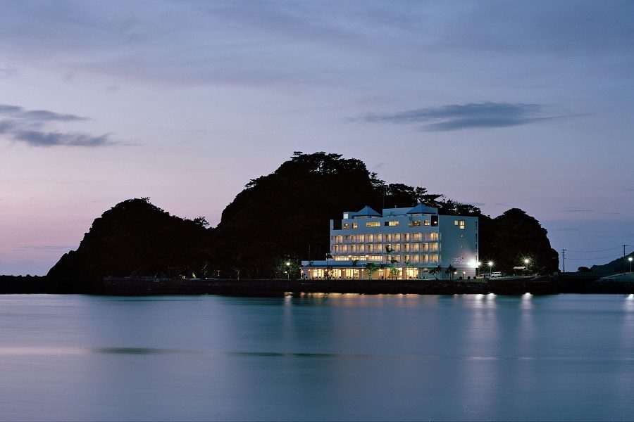 スパリゾート奄美山羊島ホテル 奄美大島 おすすめ ホテル 九州 旅行 観光