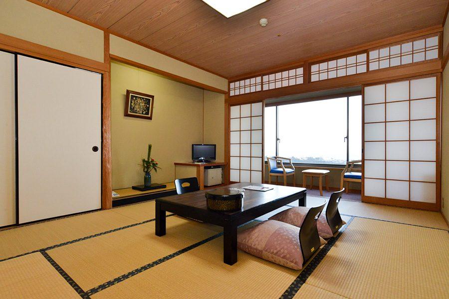 ホテル山水館 宿 大分 ホテル 温泉 おすすめ 九州 旅行 観光 別府鉄輪温泉
