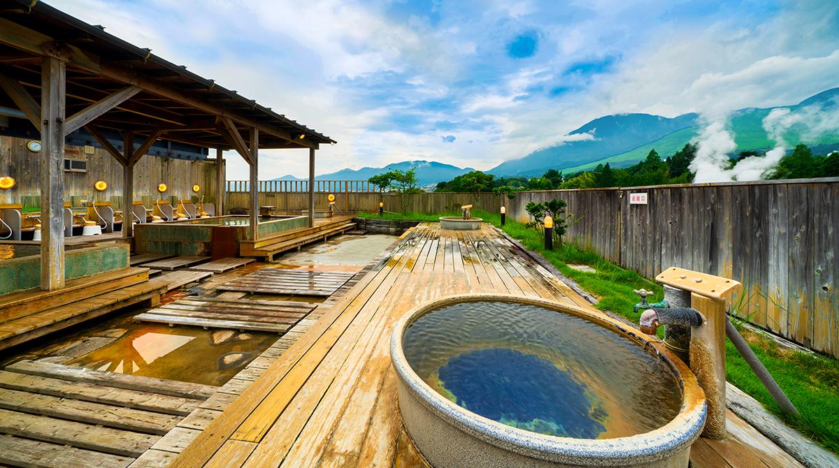 おにやまホテル 別府鉄輪温泉 宿 大分 ホテル 温泉 おすすめ 九州 旅行 観光