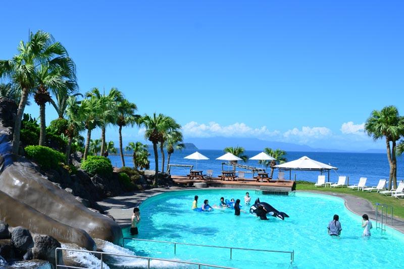 指宿いわさきホテル 鹿児島 おすすめ ホテル 旅館 宿 旅行 観光