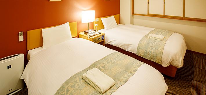 福岡フローラルイン西中洲 福岡 天神 観光 おすすめ ホテル 旅行