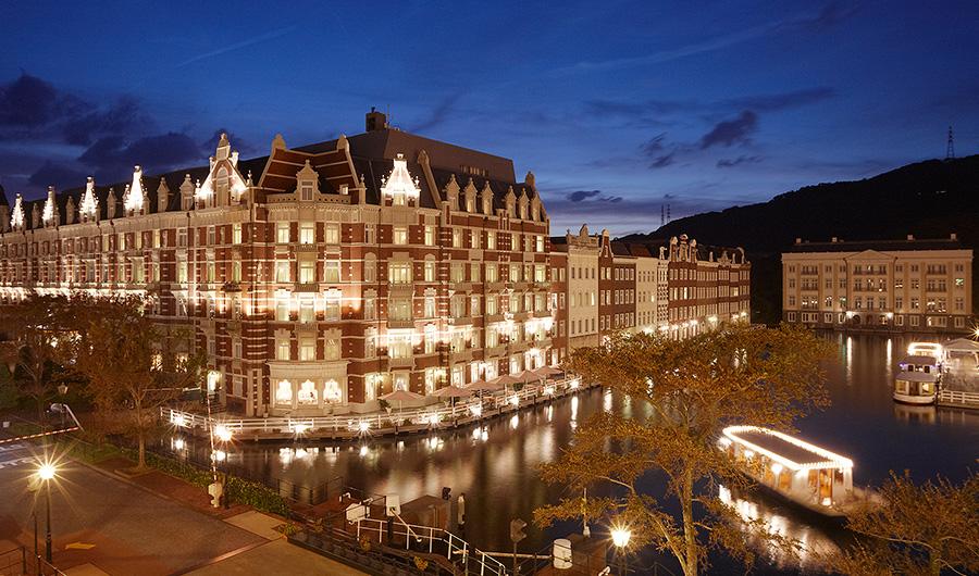 ホテルヨーロッパ 長崎 夜景 ホテル 宿 おすすめ 旅行 九州 観光