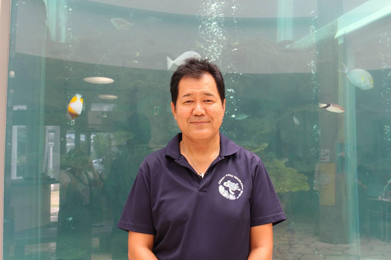 奄美海洋展示館 大浜海浜公園 ウミガメ