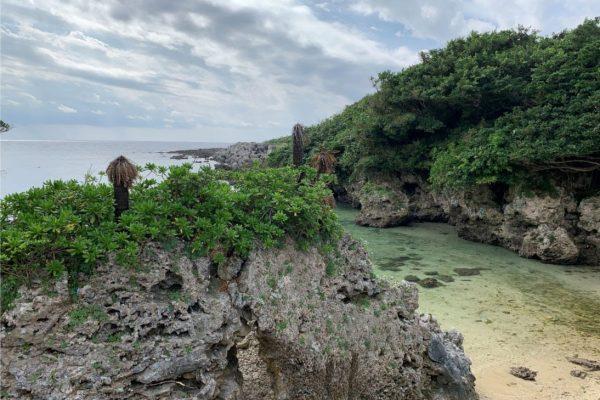鹿児島 喜界島 観光