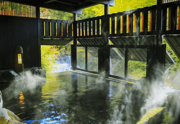 湯峡の響き 優彩 九州 黒川 温泉 熊本 阿蘇 旅行 観光 おすすめ