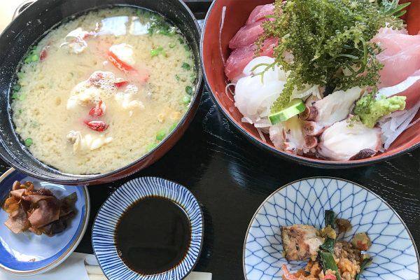 お魚好きよ!集まれ!奄美の美味しい地魚料理なら龍郷町の「漁師料理 番屋」へ イメージ