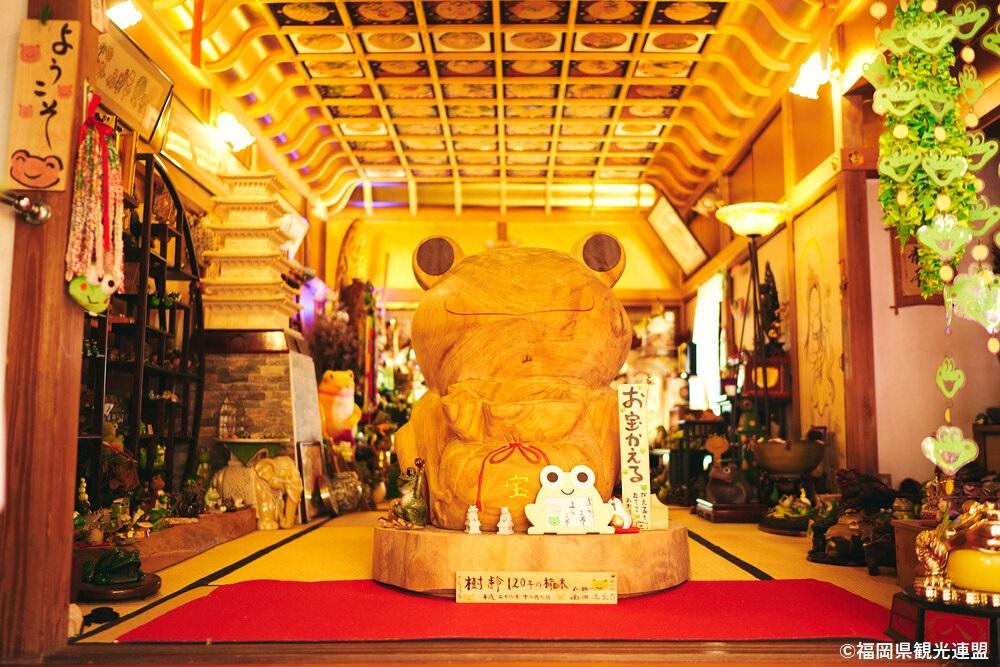 如意輪寺 にょいりんじ 小郡市 福岡 穴場 観光 おすすめ 九州 旅行