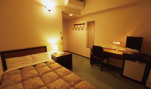 ホテルユニオン 鹿児島 天文館 ホテル 宿 おすすめ 旅行