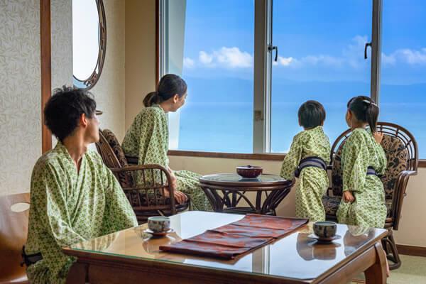 指宿フェニックスホテル 鹿児島 絶景 景色 自然 九州 旅行 観光 おすすめ