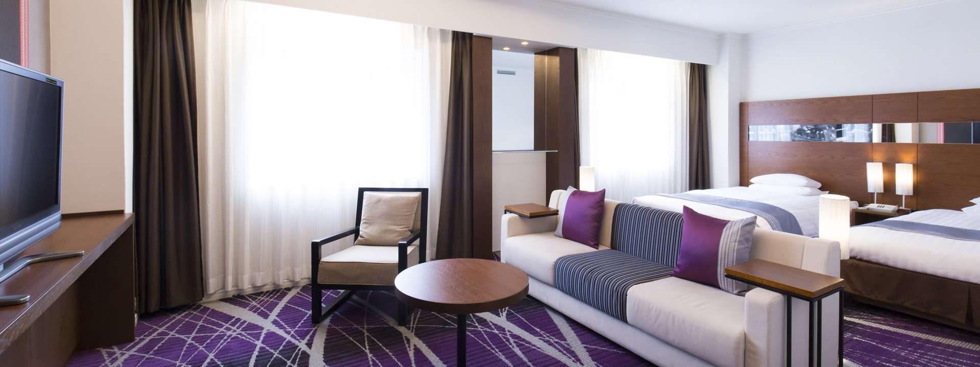 博多エクセルホテル東急  福岡市 博多区 ホテル おすすめ 旅行 観光