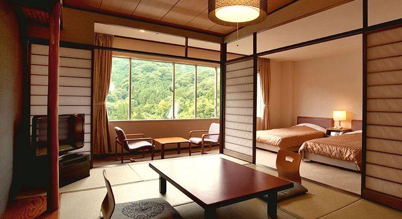 杉乃井ホテル 別府市 大分 おすすめ ホテル 旅館 宿 九州 旅行 観光