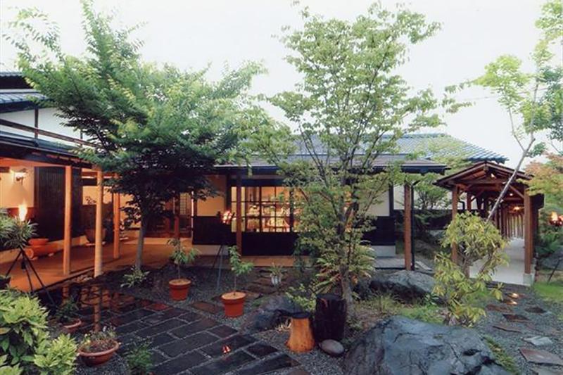 由布のお宿ほたる 由布市 大分 おすすめ ホテル 旅館 宿 九州 旅行 観光