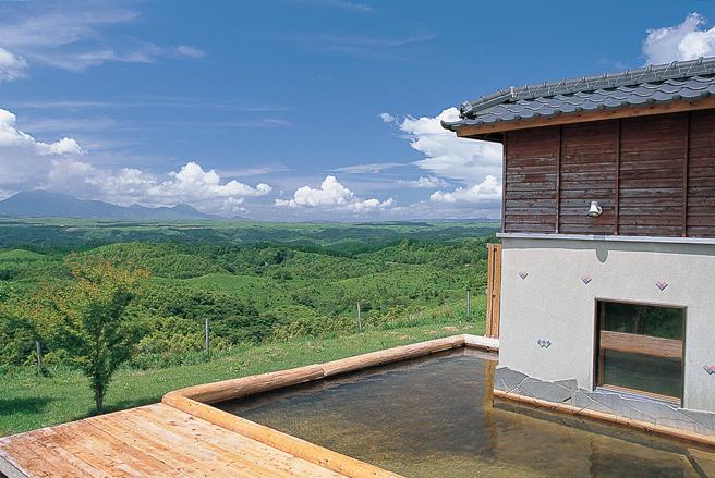 久住高原コテージ 宿 大分 ホテル 温泉 おすすめ 九州 旅行 観光