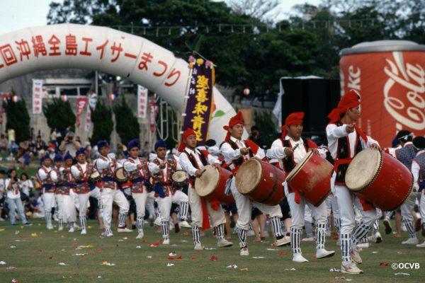 沖繩全島EISA祭