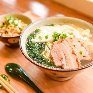 沖繩麵 必吃懶人包 口袋名單 沖繩本島 推薦美食