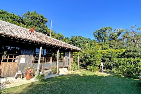 【沖縄の古民家を訪ねて】優しい味のしっかりごはんがおいしい屋我地島の「古民家 Cafe 喜色」