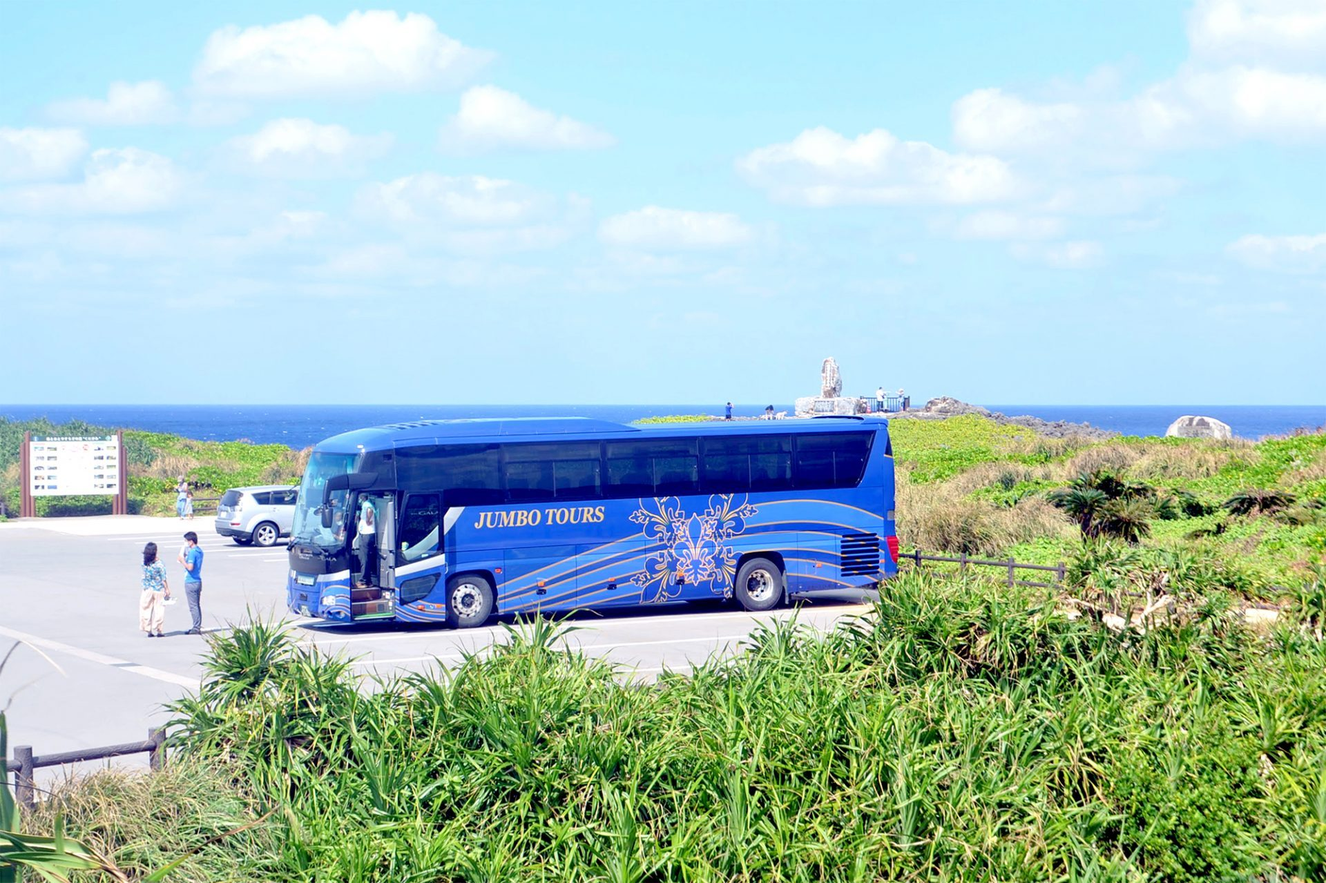 沖縄 北部 観光 おすすめ 旅行 やんばる バス ツアー