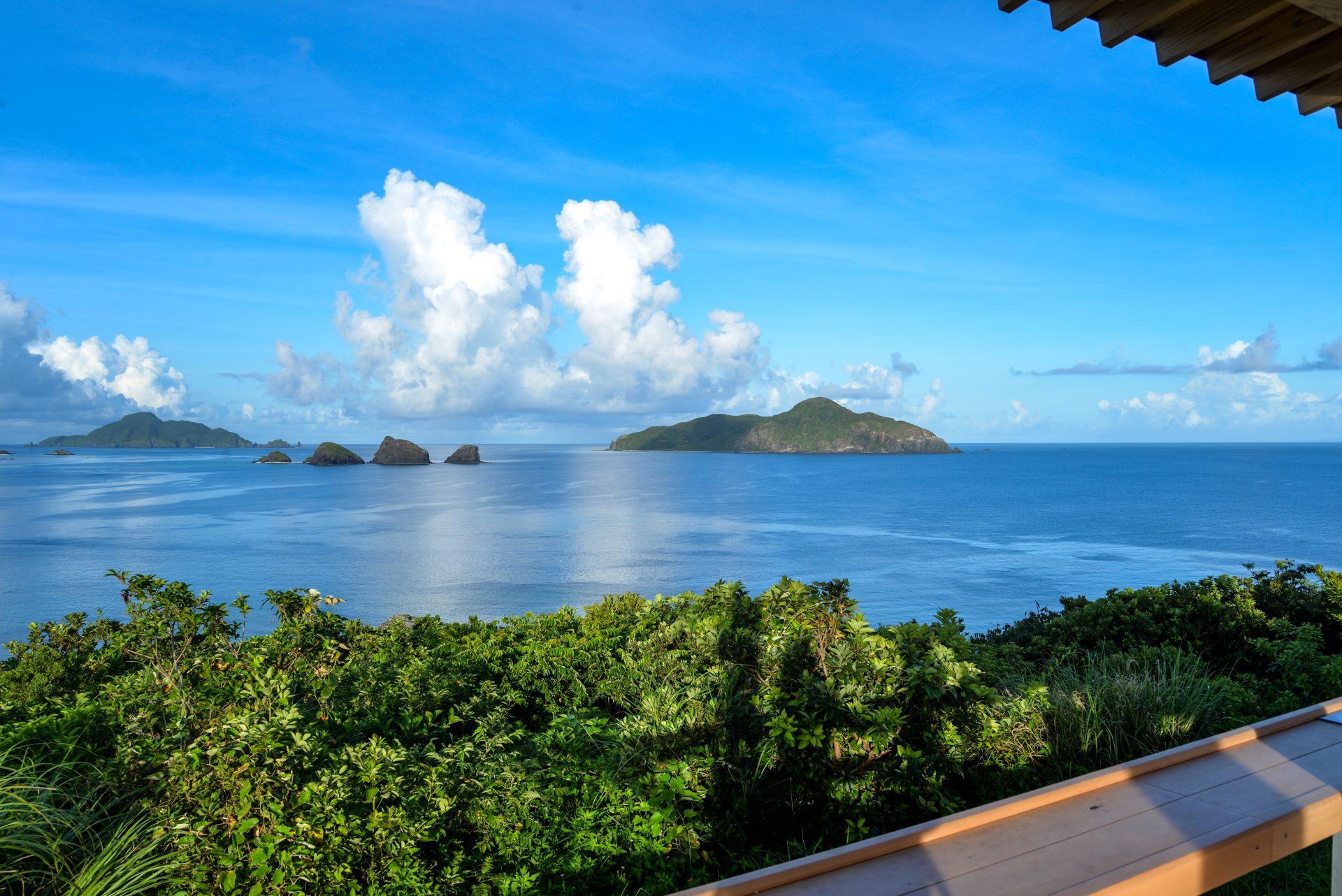 ゆったりとした島時間、なにして過ごす? そうだ、海を見に行こう!座間味島の絶景スポット6選