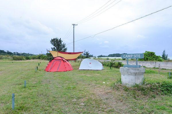 美味しい海ぶどうだけじゃない、体験にBBQにキャンプ 「海ん道」で絶景を眺めながらの海キャンプをしてきた!