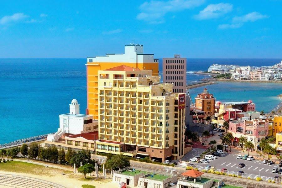 「ベッセルホテルカンパーナ沖縄」とは?