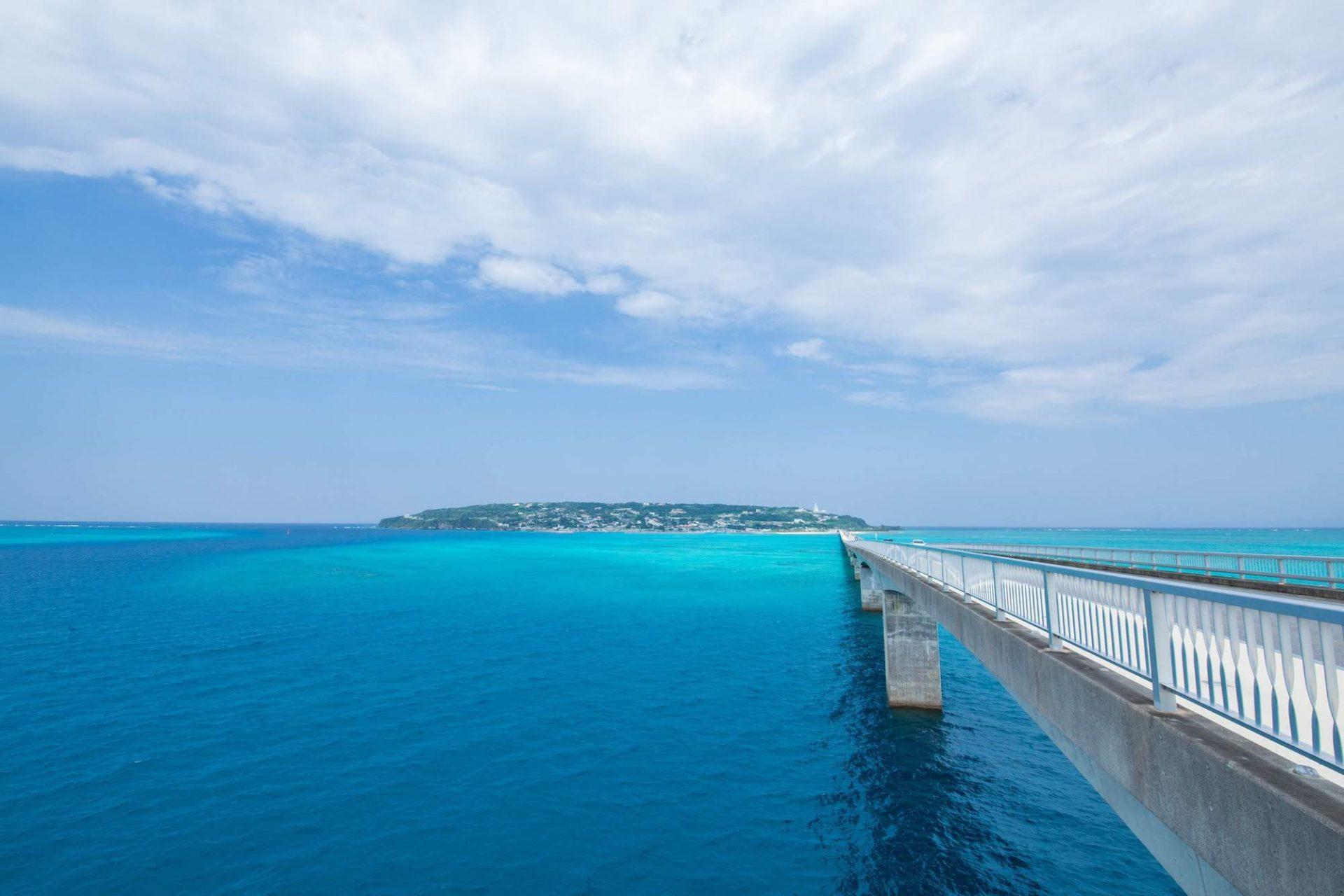 女性一人旅におすすめ!沖縄スポット「古宇利島」