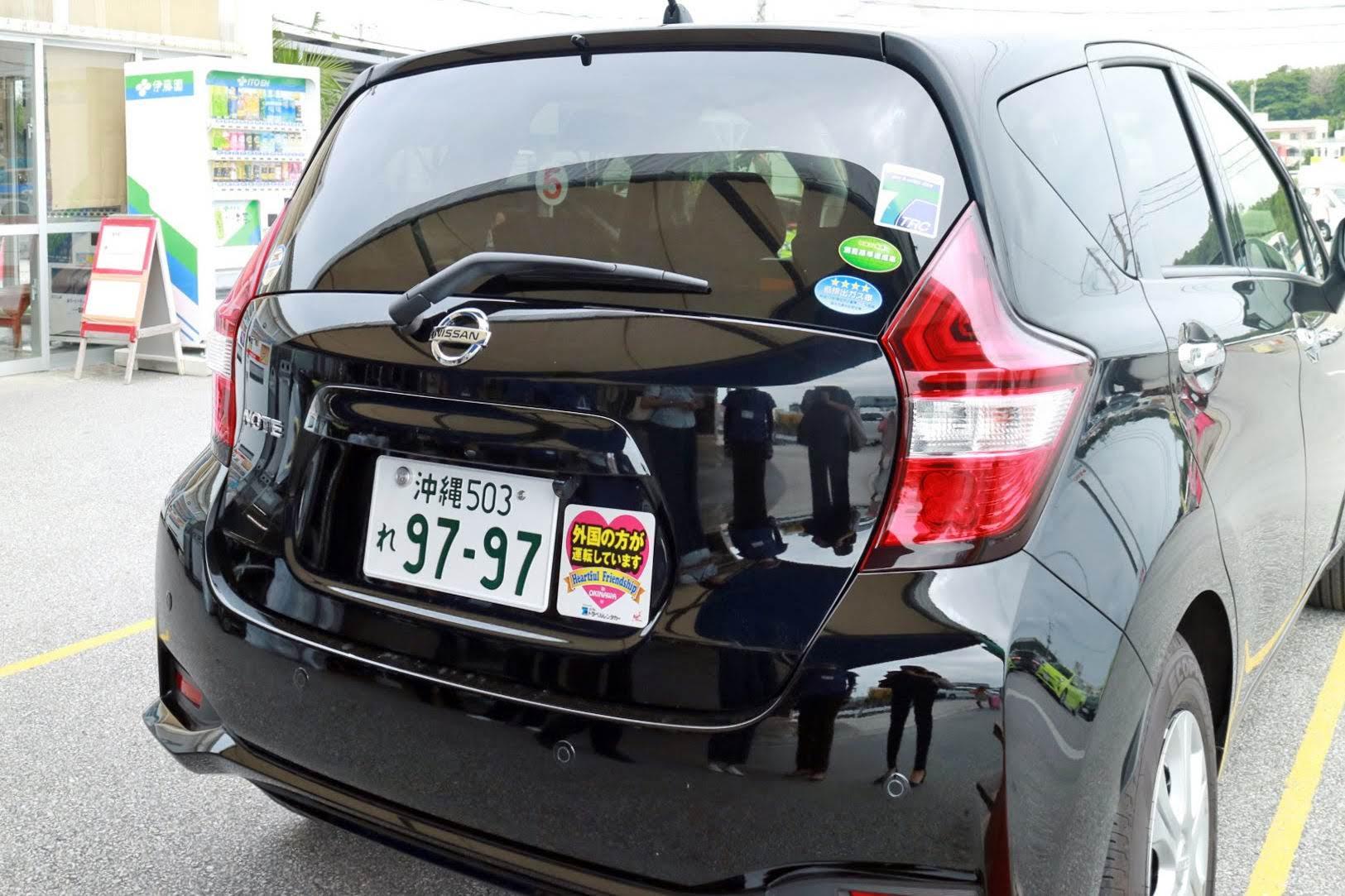 沖縄 旅行 あるある 観光 レンタカー