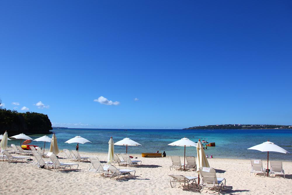 瀬底ビーチ 瀬底島 沖縄 北部 ビーチ おすすめ 旅行 観光