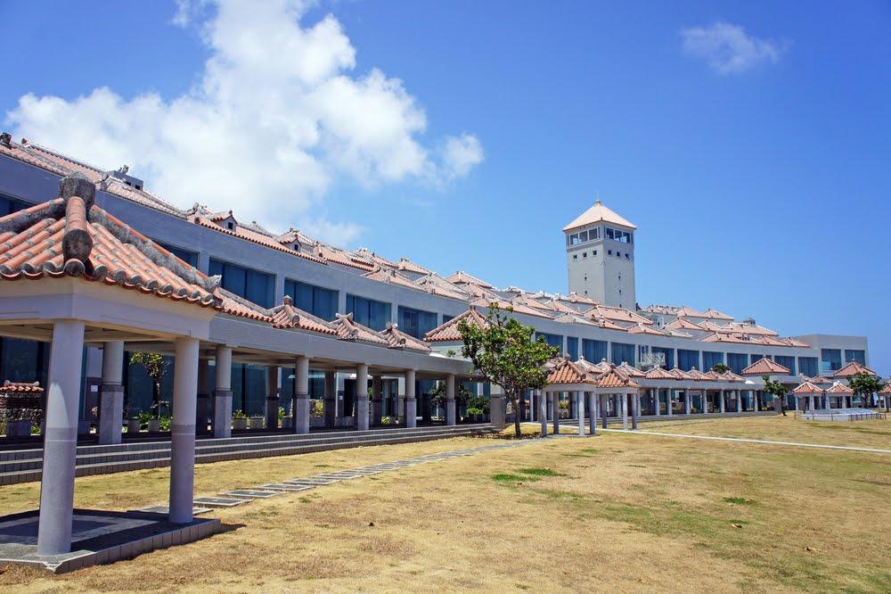 沖縄県平和祈念資料館 糸満市 沖縄 博物館
